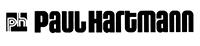 Paul Hartmann GAS · WASSER · HEIZUNG Logo
