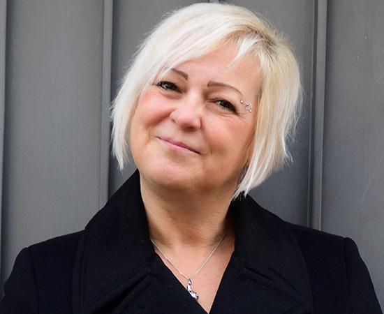 Dajana Keller